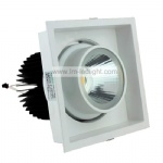 ceiling grille lamp 15W 20W 30W